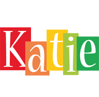 Katie colors logo