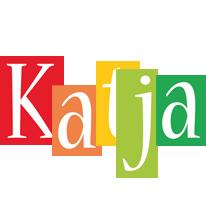 Katja colors logo