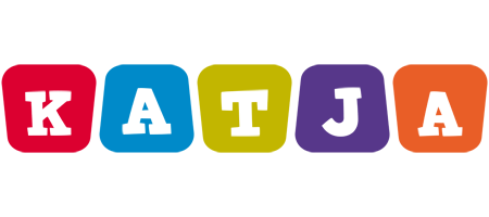 Katja kiddo logo