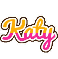 Katy smoothie logo
