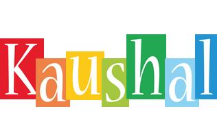 Kaushal colors logo