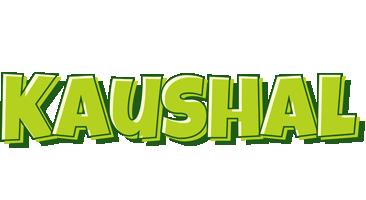 Kaushal summer logo