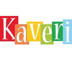 Kaveri colors logo
