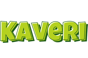Kaveri summer logo