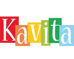 Kavita colors logo