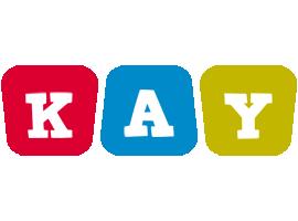 Kay kiddo logo