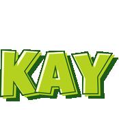 Kay summer logo