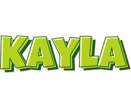 Kayla summer logo