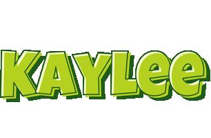 Kaylee summer logo