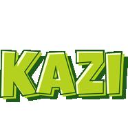 Kazi summer logo