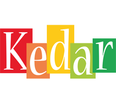 Kedar colors logo