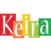 Keira colors logo