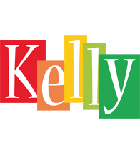 Kelly colors logo