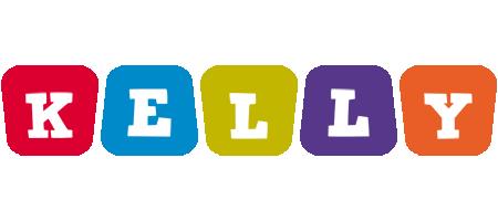 Kelly kiddo logo