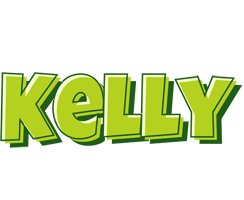 Kelly summer logo