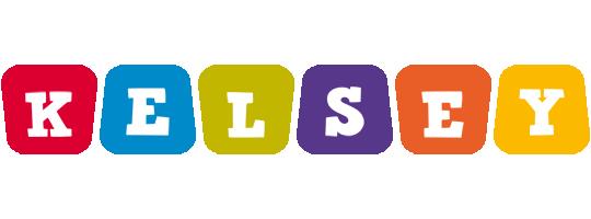 Kelsey kiddo logo