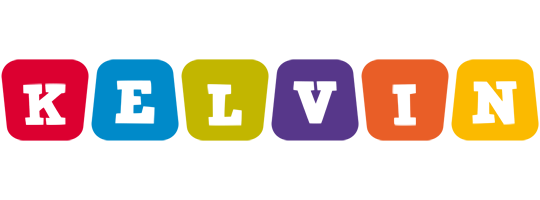 Kelvin kiddo logo