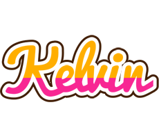Kelvin smoothie logo