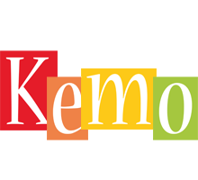 Kemo colors logo