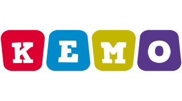 Kemo kiddo logo