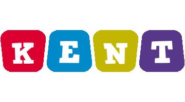 Kent kiddo logo