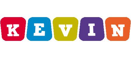 Kevin kiddo logo