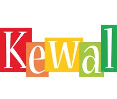 Kewal colors logo