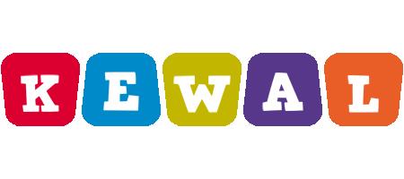 Kewal kiddo logo