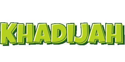 khadijah parfum