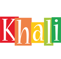 Khali colors logo