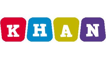Khan kiddo logo