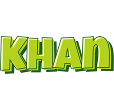 Khan summer logo