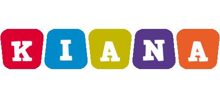 Kiana kiddo logo