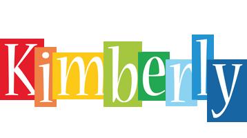 Kimberly colors logo