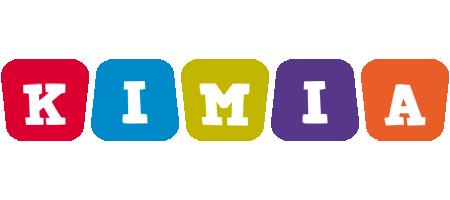 Kimia kiddo logo