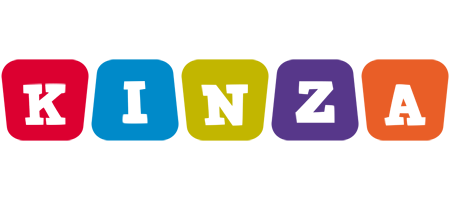 Kinza kiddo logo