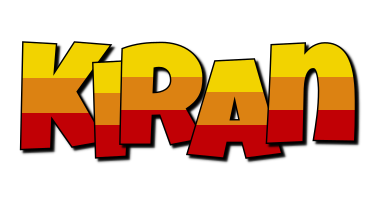 Kiran jungle logo