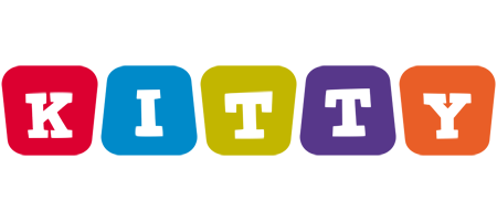 Kitty kiddo logo