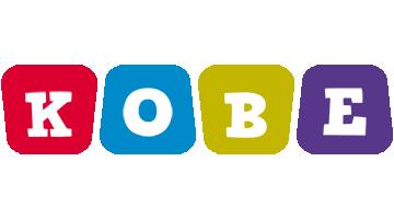 Kobe kiddo logo
