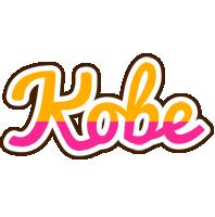 Kobe smoothie logo