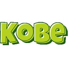Kobe summer logo