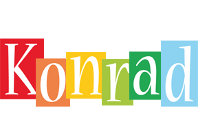 Konrad colors logo