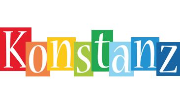 Konstanz colors logo