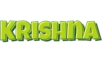 Krishna summer logo