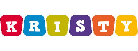 Kristy kiddo logo