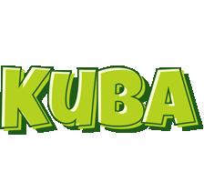 Kuba summer logo
