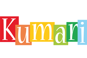 Kumari colors logo
