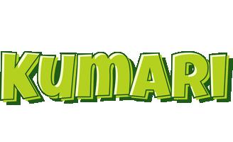Kumari summer logo