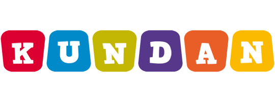 Kundan kiddo logo
