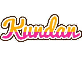 Kundan smoothie logo
